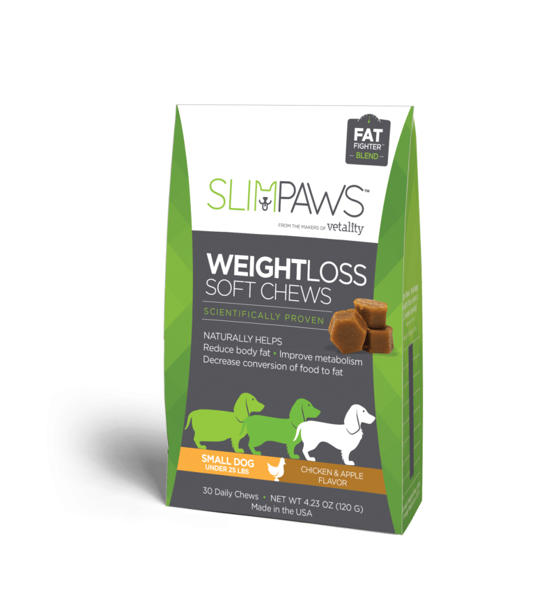 30040 SP Weight Loss Soft Chews Small Dog