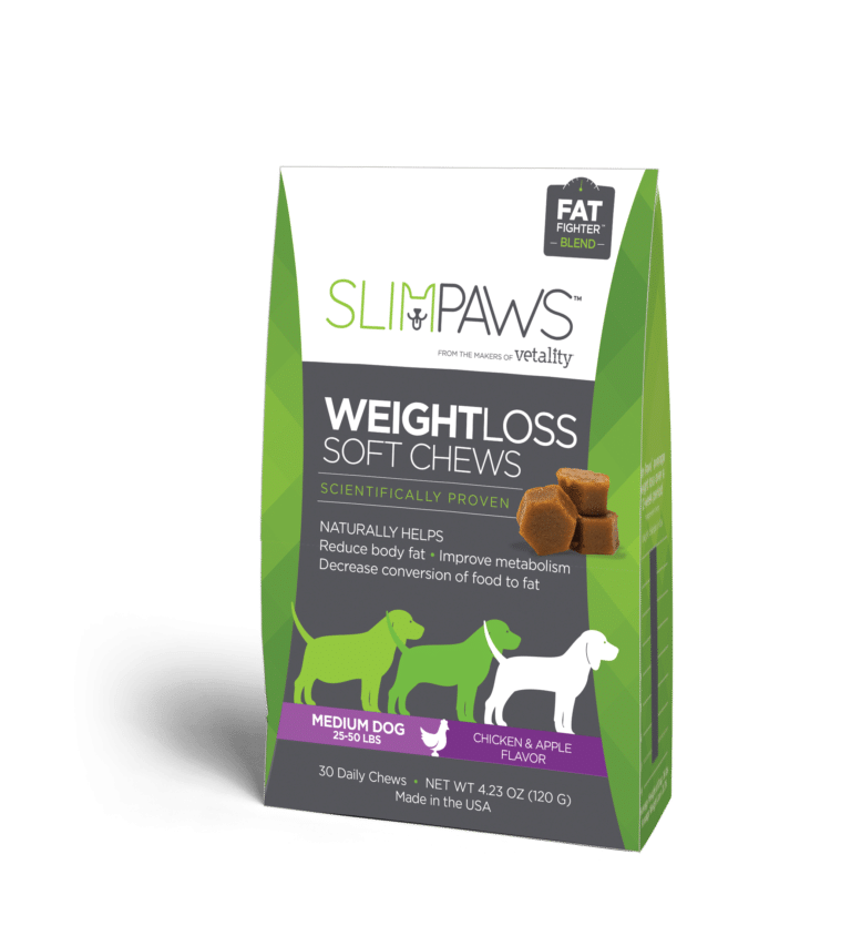 30042 SP Weight Loss Soft Chews Med Dog